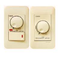 Светорегуляторы (Диммеры)
