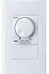 Светорегулятор (Диммер) с переключателем с подсветкой  700W 7102