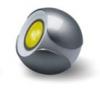 Декоративный светильник ЭРА Magic colours  BSilver-3