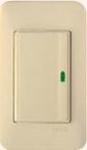 Переключатель одноклавишный с подсветкой AHW 1323L